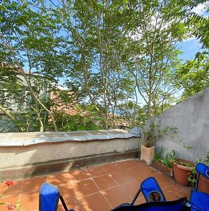 Nice Flat With Lovely View From Shared Terrace Near Taksim Square photos Exterior