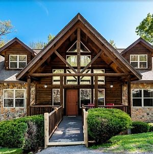 Exceptional Vacation Home In Branson Cottage photos Exterior