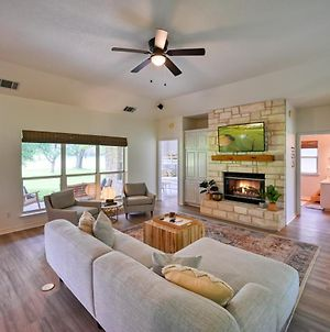 Hill Country Haven - Patio With Golf Course Views Home photos Exterior
