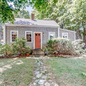 The Barnstable Brick Workers Cottage photos Exterior