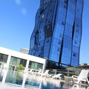 Nice Big Apartment With Sea & City View With 2 Pools & Gym B99-2 photos Exterior