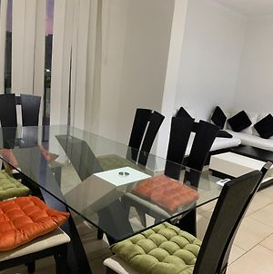 Charmant Appartement F4 A La Residence Hasnaoui Oran photos Exterior