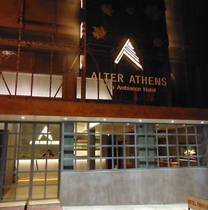 Alter Athens (Adults Only) photos Exterior