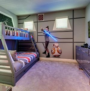 Sleek 5 Bdrm Home With Fun Themed Bedroom At Encore photos Exterior