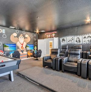 Storey Lake Resort 9 Bed Game Theater Room Home photos Exterior
