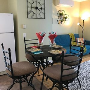 1 Bedroom Unit In Saint John Uptown With Wi-Fi photos Exterior