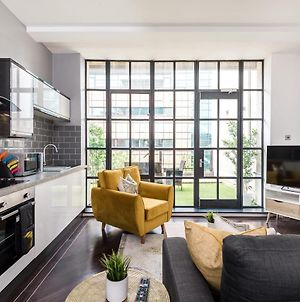 Charming 3Bed Manhattan Style Apt With Large Roof Terrace, Free Parking And Netflix photos Exterior