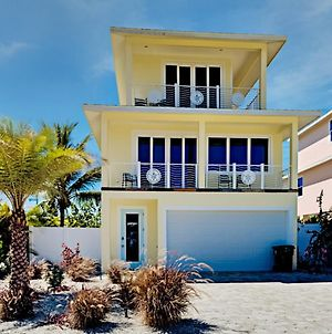 Sand Dollar - Luxe Pool & Hot Tub - Steps To Beach Home photos Exterior