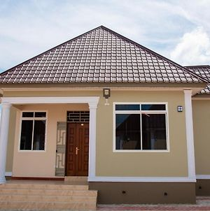 Chill Out Luxury 2Bedroom House In Dodoma City photos Exterior