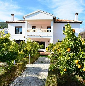 Villa With 6 Bedrooms In Conchar With Wonderful Mountain View Private Pool Enclosed Garden 57 Km From The Slopes photos Exterior
