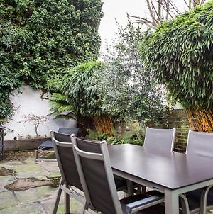 Great Percy Street III By Onefinestay photos Exterior