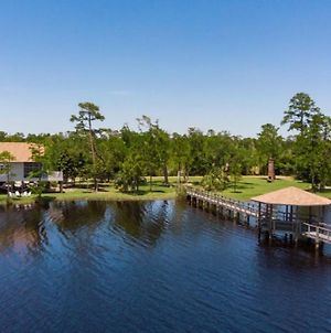 Eagle Cottages At Gulf State Park photos Exterior