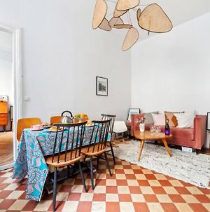 Guestready - Homely 1Br Apartment For 2 Pax In Pigalle photos Exterior