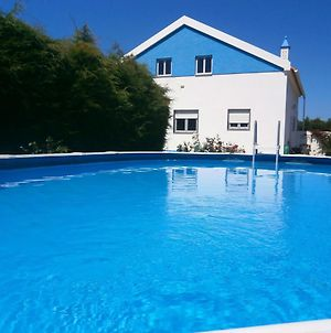Apartment With 2 Bedrooms In Nazare With Private Pool Enclosed Garden And Wifi 5 Km From The Beach photos Exterior