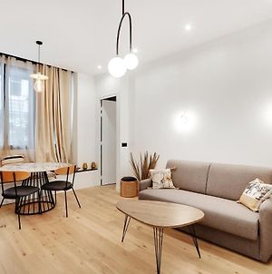 Pick A Flat'S Apartment In Reuilly-Diderot - Rue Claude Tillier photos Exterior