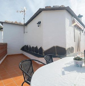 House With 4 Bedrooms In Cadiar With Wonderful Mountain View Terrace And Wifi 30 Km From The Beach photos Exterior