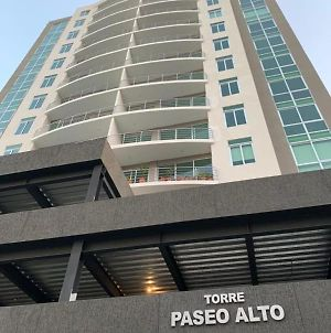 Brand New Apt In The Best Location Of The City With Beautiful View photos Exterior