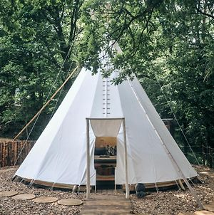 Glamping Nad Meandry photos Exterior