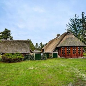Holiday Home Norre Nebel Lvii photos Exterior