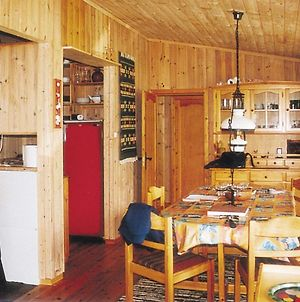 Three-Bedroom Holiday Home In Oppstryn photos Exterior
