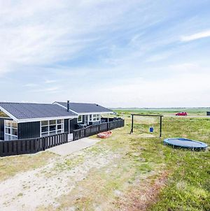 6 Person Holiday Home On A Holiday Park In Hvide Sande photos Exterior