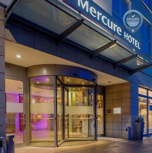 Mercure Hotel Hannover Mitte photos Exterior