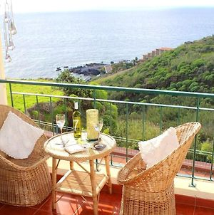 Apartment With 2 Bedrooms In Canico With Wonderful Sea View Furnished Balcony And Wifi 200 M From The Beach photos Exterior