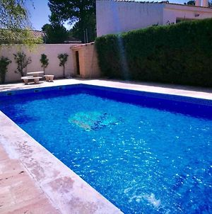 Villa With 4 Bedrooms In Arcas With Private Pool And Wifi photos Exterior