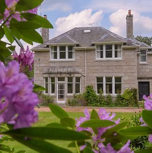 Large 4 Bed House With Woodland Garden, Aboyne ,Royal Deeside photos Exterior