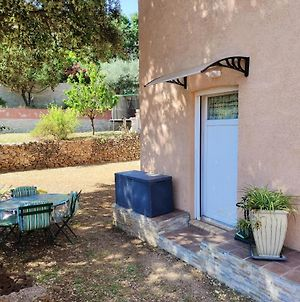 Apartment With One Bedroom In Toulon With Enclosed Garden And Wifi 7 Km From The Beach photos Exterior