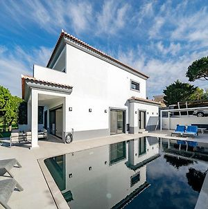 Villa In Vale Do Lobo Sleeps 6 Includes Swimming Pool Air Con And Wifi 4 photos Exterior