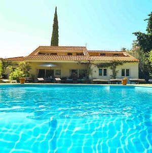 Villa In Vale Do Lobo Sleeps 10 Includes Swimming Pool Air Con And Wifi 5 photos Exterior