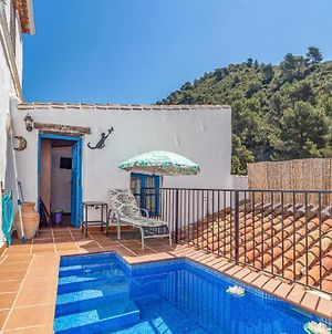 Awesome Home In Competa With Outdoor Swimming Pool, Wifi And 1 Bedrooms photos Exterior