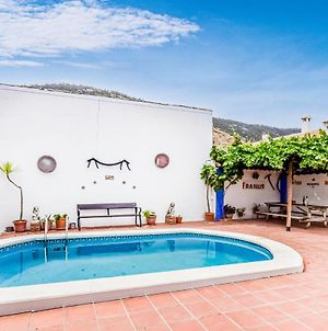 Awesome Home In Rute With Outdoor Swimming Pool, Wifi And 3 Bedrooms photos Exterior