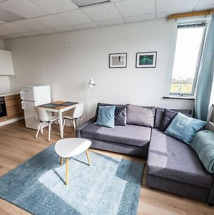 Base Hotel Apartments By Keflavik Airport photos Exterior