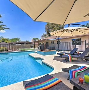 Mesa Paradise With Game Room, Patio And Grill! photos Exterior