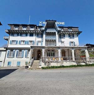 Hotel Krone - Giswil photos Exterior