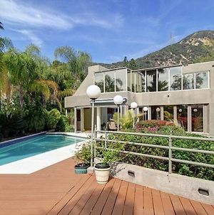 Idyllic Secluded Mountain Villa Of 100 Games W/Pool & Spa photos Exterior