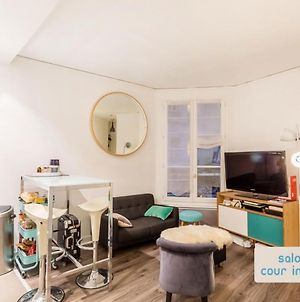 Guestready -- Cosy Apartment In The Heart Of Montmartre! photos Exterior
