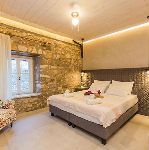 Stone Suites At Lefkada'S Old Port Opening July 2021 photos Exterior