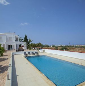 Imagine Your Family Renting This Luxury Villa With Large Private Pool, Protaras Villa 1543 photos Exterior