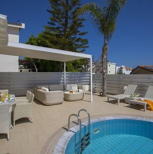 The Ultimate Guide To Renting Your Luxury 4 Bedroom Villa Near The Beach, Protaras Villa 1527 photos Exterior