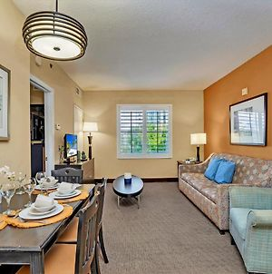 Near Disney - 1Br Suite With King Bed - Pool And Hot Tub! photos Exterior
