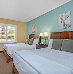 One Bedroom With Two Queen Beds - Near Disney - Pool And Hot Tub! photos Exterior