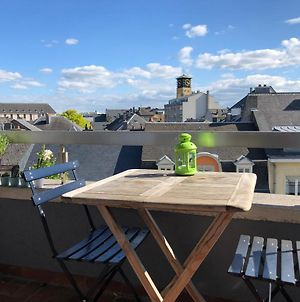 Luxembourg City Appartement 105M2 With Balcony photos Exterior