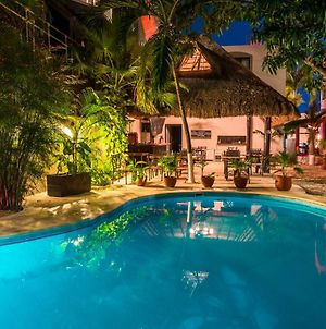 Hacienda Paradise Boutique Hotel By Xperience Hotels photos Exterior