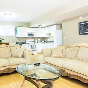 3BR River Ravine Suite In Upscale Area, Close to Henday Drive, Walk to Amenities! photos Exterior