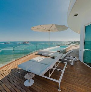Luxury Ph W Private Pool, Jacuzzi And Spa By Xenia photos Exterior
