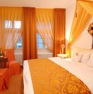 Zur Goldenen Krone photos Room