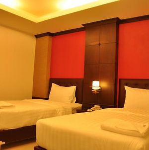 I-Yaris Boutique Resort photos Room